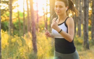 Ruch to siła ćwiczeń! Nieomal każdy w swoim życiu …