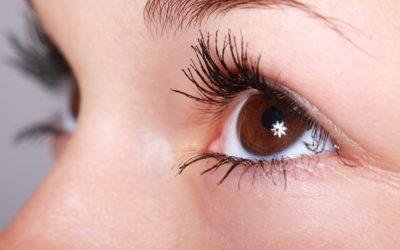 Oczy to nietypowy narząd. To otóż to dzięki nim odczuwamy.